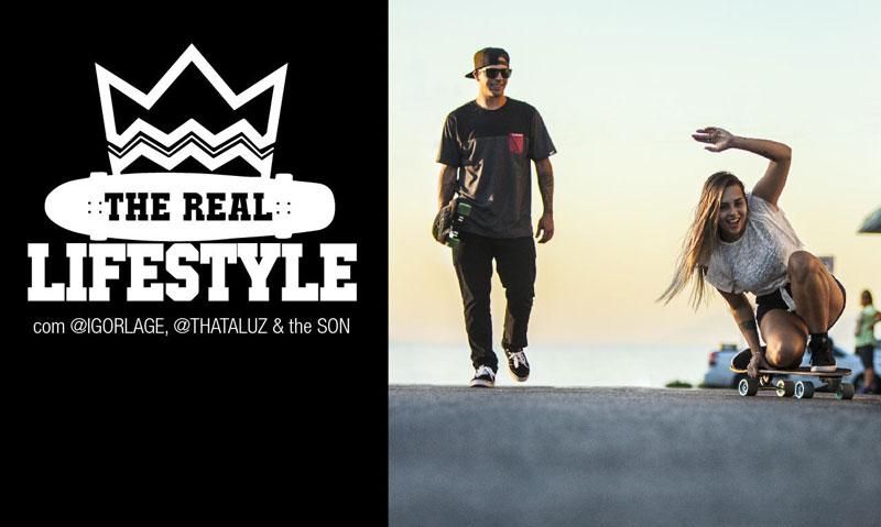75b184f7e1edb Mormaii – The Real Lifestyle exibe skate em família. 0. By Redação Bikini  LIFE