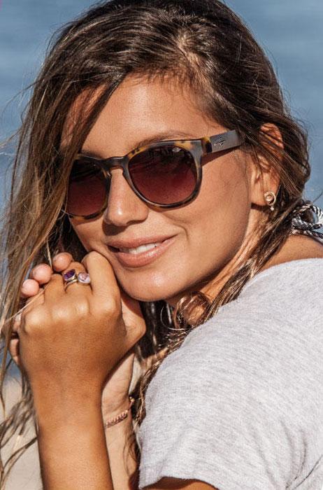ffe74e0037adc Mormaii Ventura – Maya Gabeira assina coleção de óculos. 0. By Redação Bikini  LIFE